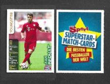 Bayern Munich Juan Bernat Spain MC